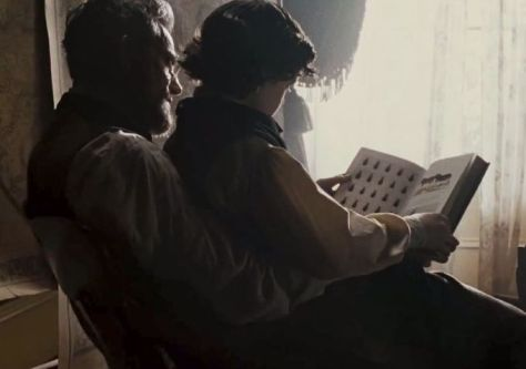 daniel-day-lewis-abraham-lincoln-movie-spielberg-reading