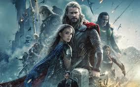 Thor nown