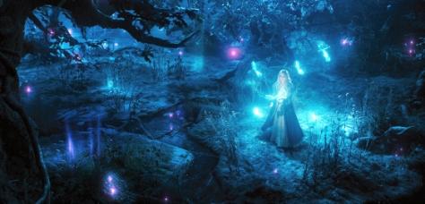 Maleficent-fairy-land