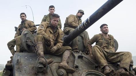 Fury-Movie