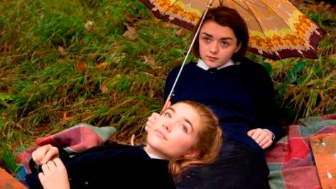 the_falling_florence_pugh_maisie_williams_1