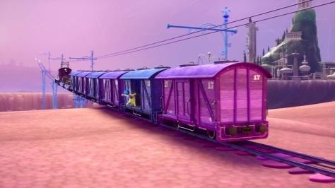 Pixar Post - Inside Out Spanish Trailer 03