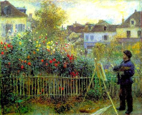 monet-painting-in-his-garden-at-argenteuil-1873